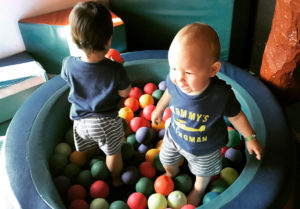How to avoid a disastrous vacation with toddlers